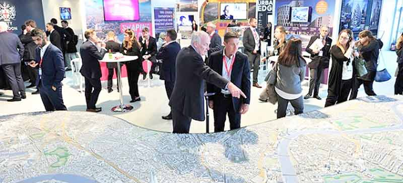 MIPIM International Real Estate Event