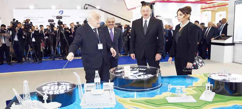 Caspian Oil & Gas Exhibition