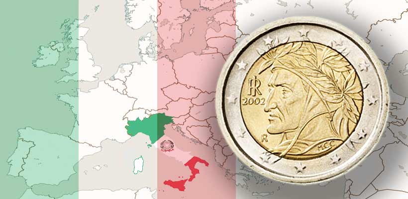 Italy and the euro