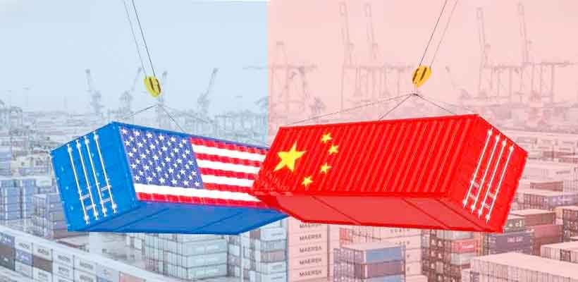 US-China trade war