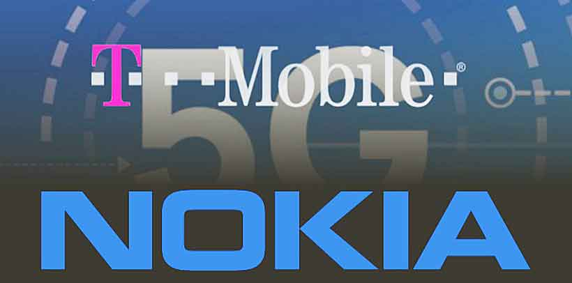 Nokia T-Mobile join forces