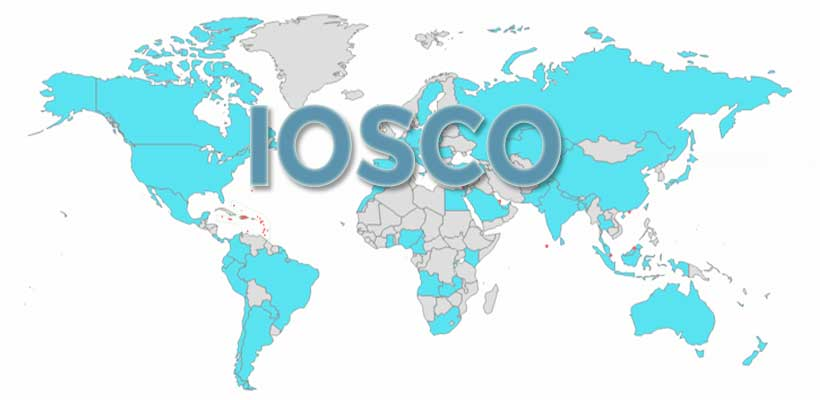 Participating Jurisdictions and Organisations in IOSCO's World Investor Week 2018