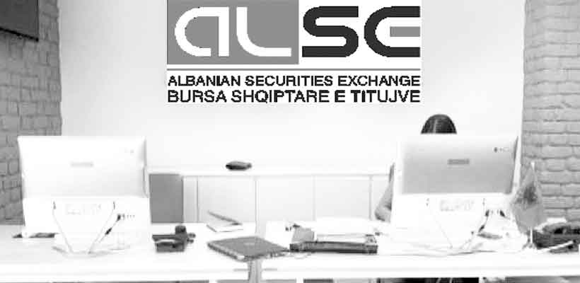 Albanian Securities Exchange