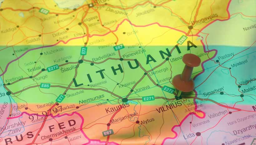 Lithuania among 20 most business-friendly countries in the world