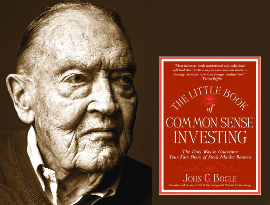 John bogle investment books gw&k investment management glassdoors