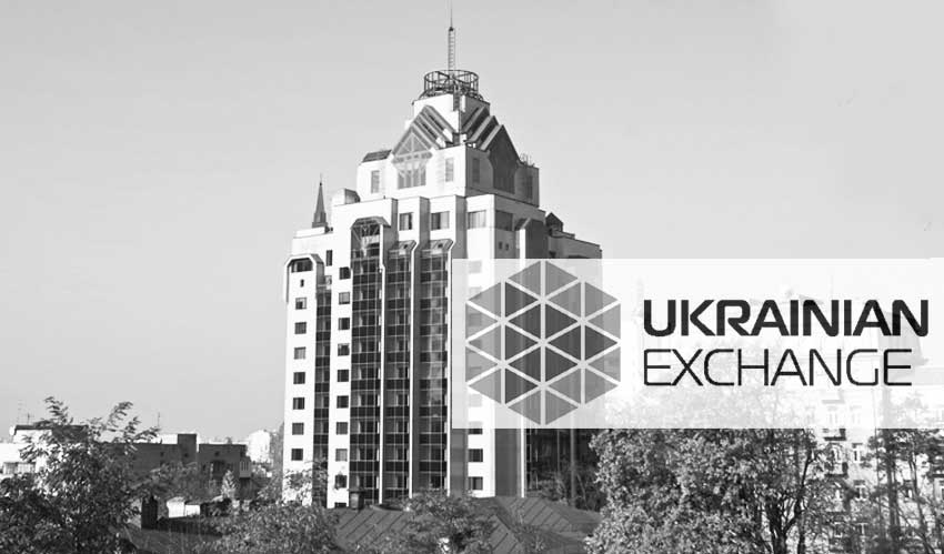 Ukrainian Exchange