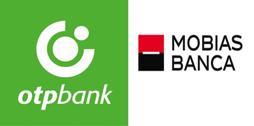 OTP bank buys Mobias Banca