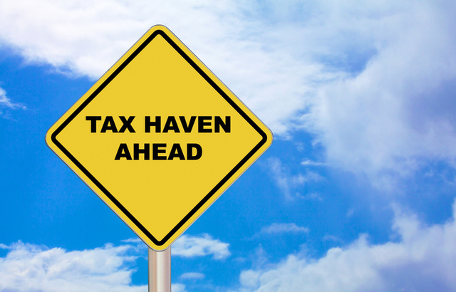 EU tax haven blacklist updated