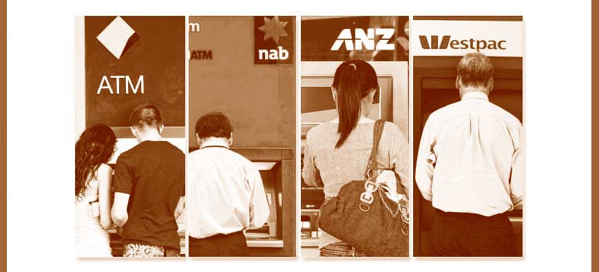 Australia's four big banks