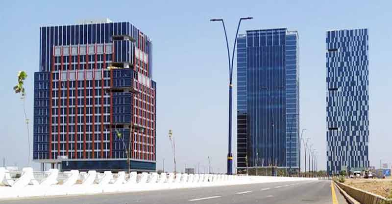 Indias gift city emerges as a new global player investopress gift city india negle Gallery