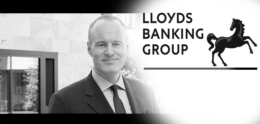 Markus Stadlmann, the CIO of Lloyds Private Banking
