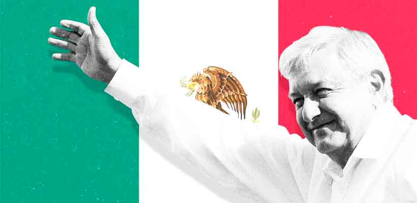 New Mexican President