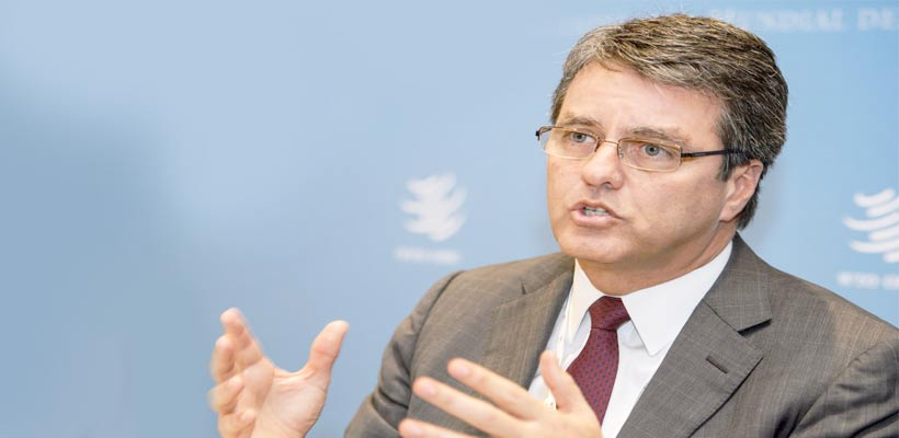 WTO Director