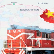 First Silk Road train arrives at Port of Antwerp