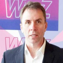 Jozsef Varadi, Wizz Air CEO