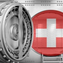 2017 was a positive year for Switzerland's private banks