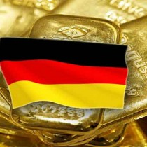 Germans continue investing heavily in gold