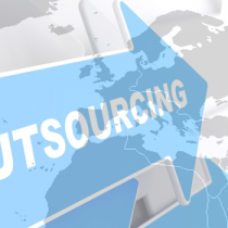 Nordic countries outsource IT