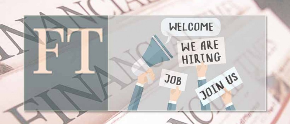 FT is hiring in Sofia, Bulgaria