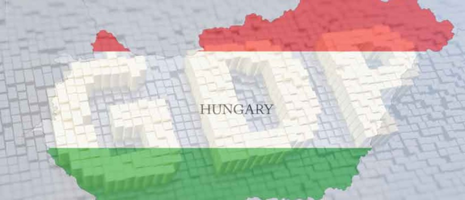 Hungary GDP growth of 4.1% in 2018