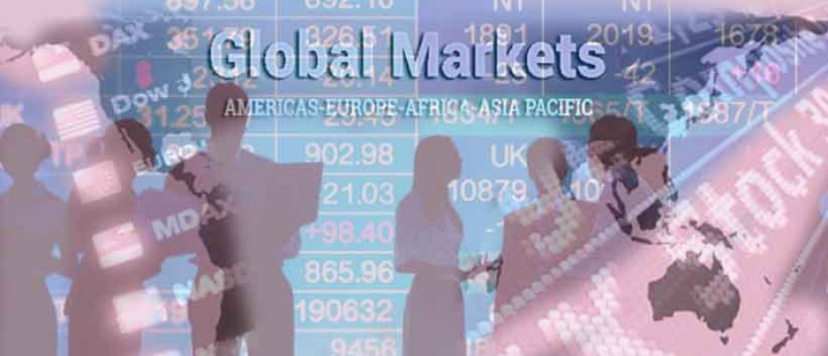 World Markets Rebound, Risk appetite recover