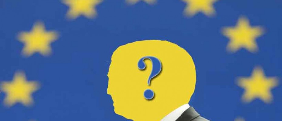 Who will succeed Jean Claude Juncker as president of the European Commission?