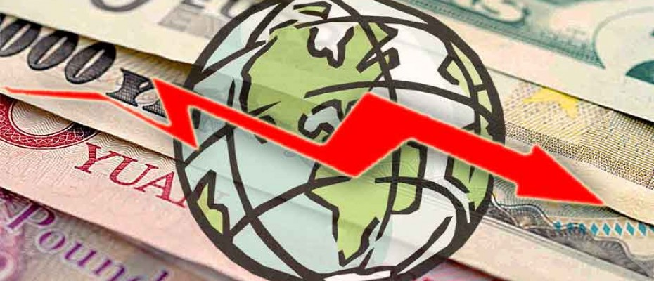 OECD report: High Uncertainty Weighing on Global Growth
