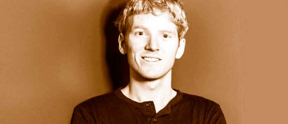 Patrick Collison, Stripe co-founder and chief executive