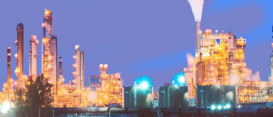 Sinopec Refineries & Petrochemicals