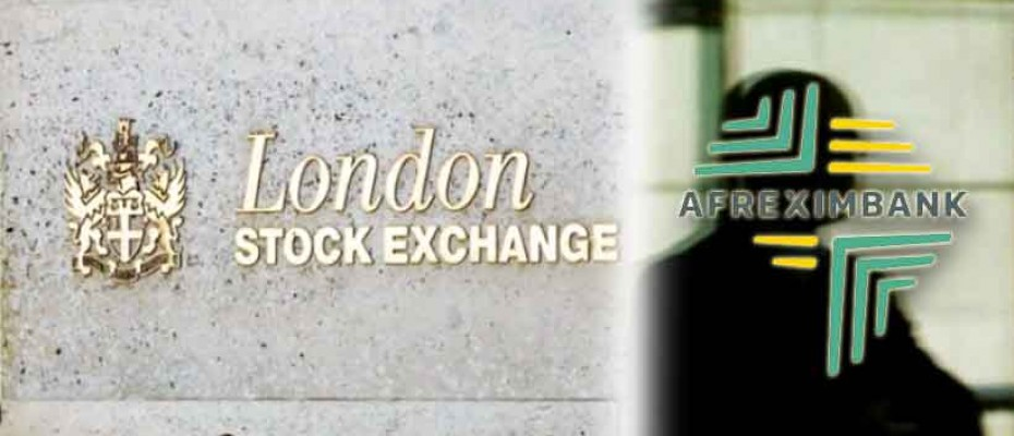 African Export-Import Bank to list on LSE
