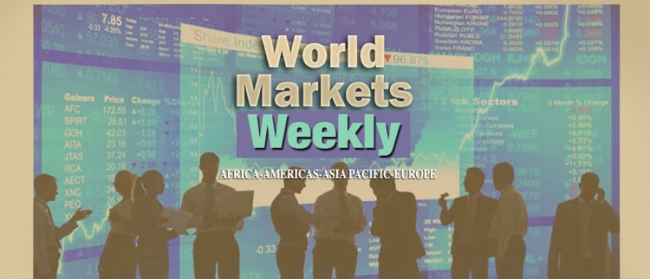 world markets weekly review